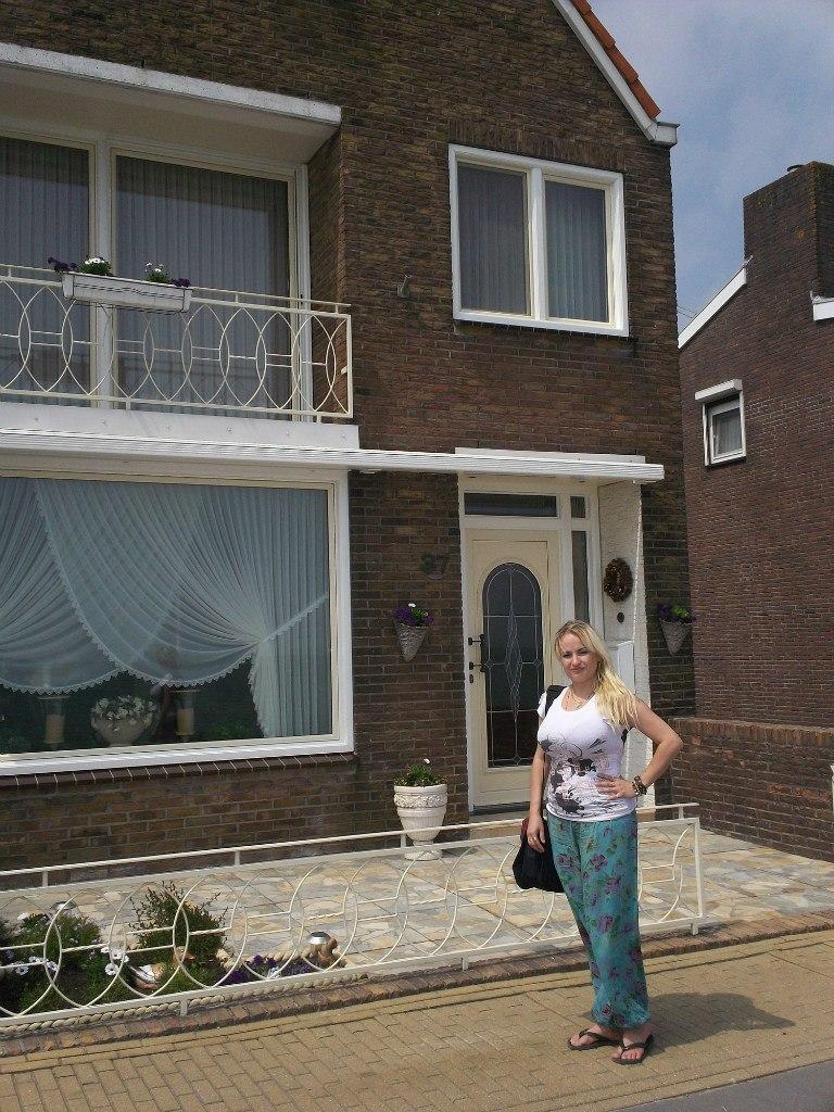 Елена Руденко. Амстердам и прилегающие к нему деревни. 2013 г. июнь. SqRv3E8052M