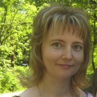Наталья Апрелова