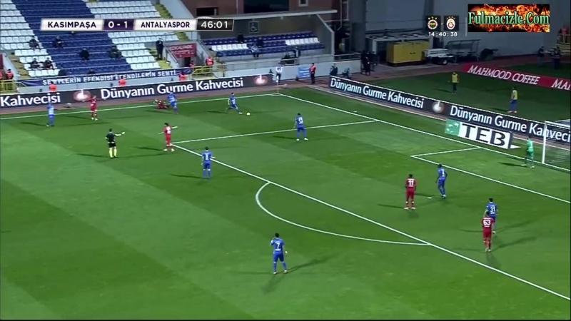 Kasımpaşa.Antalyaspor.16.03.2018.720p