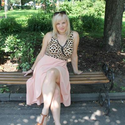Екатерина Кравченко, 9 апреля , Липецк, id55653753