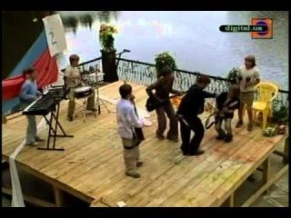 OST Полосатое Лето - Батакакумба (Н. Парфенюк - К. Энтелис).