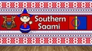 The Sound of the Southern Saami Language (Numbers, Words Phrases)