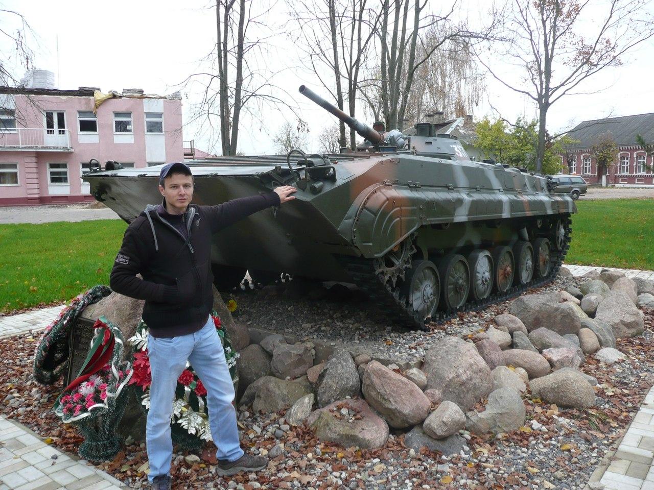 Евгений Жук, Saulkrasti - фото №6