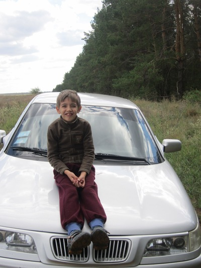 Владислав Киктев, 17 сентября 1999, Москва, id190668518