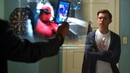 Tony Stark Recruits Peter Parker You're Spider-Boy? - Captain America: Civil War - Movie CLIP HD