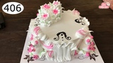 chocolate cake decorating bettercreme vanilla (406) H