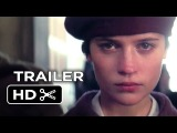 «Заветы юности» (Testament of Youth) -  TRAILER 1