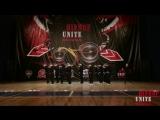 FORCE CREW MEGACREW HIP HOP UNITE 2015 FORSAGE DANCE SCHOOL ФОРСАЖ Екатеринбург