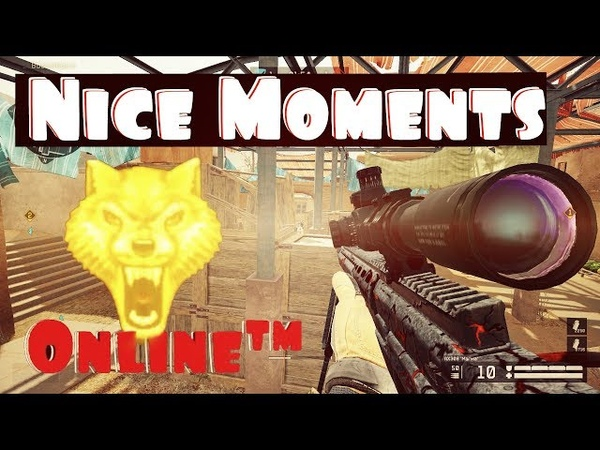Warface - Nice Moments