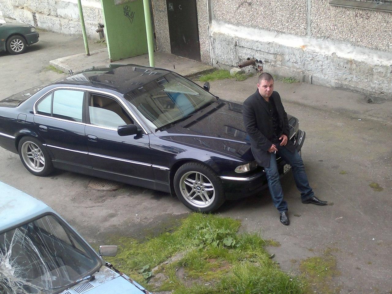 Aleksandr Lazarenko, Мурманск - фото №16