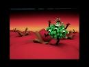 Аркадий Паровозов спешит на помощь Микробы серия 15 поучительные мультики детям 1