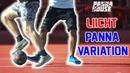 LIICHT PANNA VARIATION - Pannhouse Tutorials