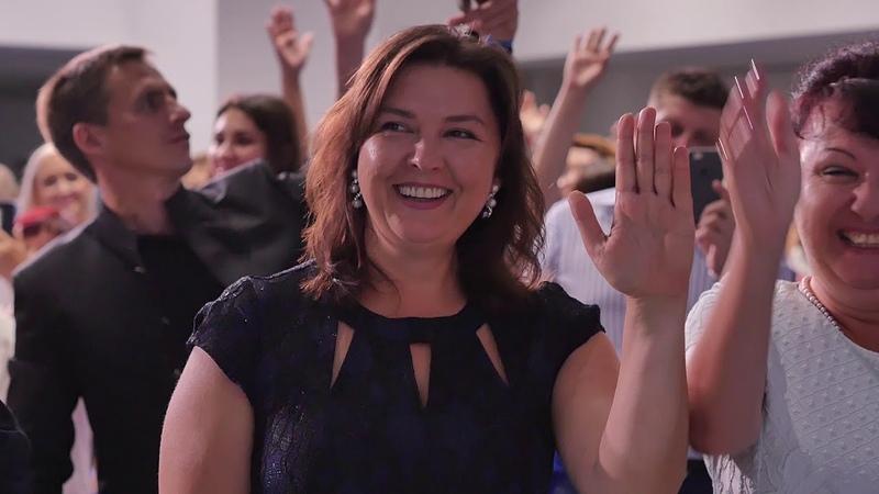 МЛМ Ассамблея на TV Expo Канал Успех Как это было 31 08 2018