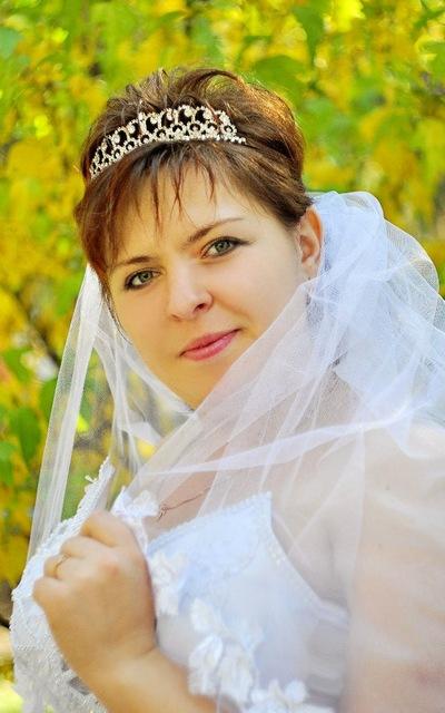 Татьяна Дегтярева, 13 августа 1989, Москва, id136598805