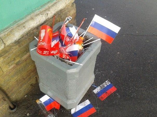 Украина не будет вести прямых переговоров с российскими наемниками, - Яценюк - Цензор.НЕТ 137
