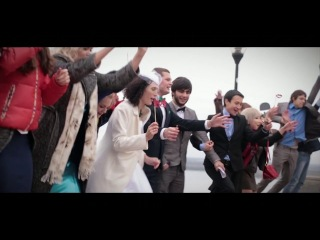 Wedding film of Anna and Sergei