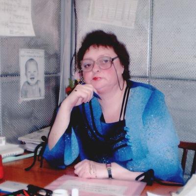 Ольга Аверьянова, 12 июля 1959, Ульяновск, id200715274
