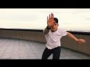 MAÎTRE GIMS FEAT. DANY SYNTHÉ - LOIN (PILULE VIOLETTE) | DANCEHALL FREESTYLE BY ANDREY EREMIN | DANCEFAIL
