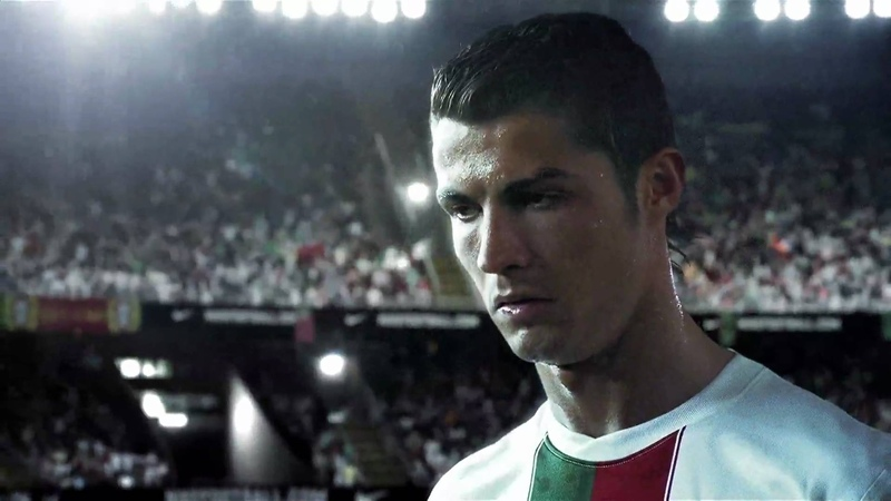 Nike Write The Future - World Cup 2010 Commercial