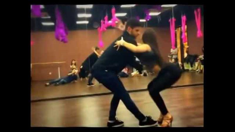 Бачата, очень сексуальный танец » Freewka.com - Смотреть онлайн в хорощем качестве