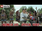 Mini Thin - Redneck Life - (official video) rebel country rap outlaw redneck remix