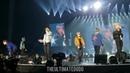 190324 Boy in Luv 상남자 @ 방탄소년단 BTS Love Yourself in Hong Kong HK 2019 Day 4 香港 防彈少年團 Fancam