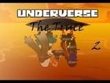 Underverse Перемирие Часть 2 (Озвучка)