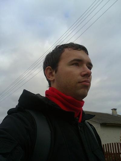 Никита Жебит, 13 января 1992, Минск, id60132145
