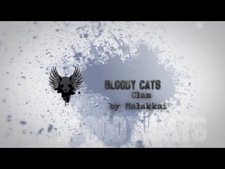 Warface. Кровавые коты открывают набор в клан.