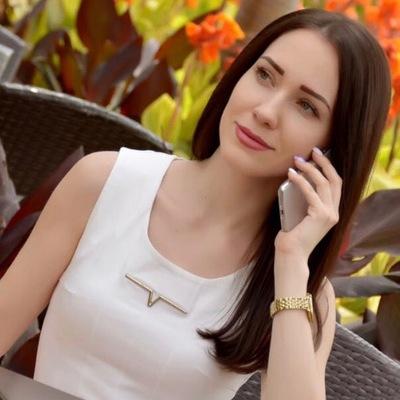 Алёна Алябьева