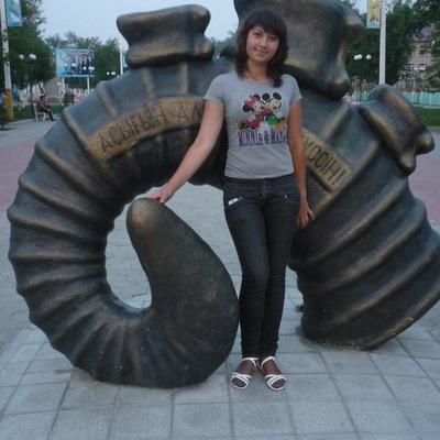 Юляшка Носуля, 26 июля 1993, Якутск, id197785255