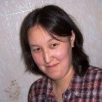 Наталья Сат, 30 сентября , Запорожье, id160839257