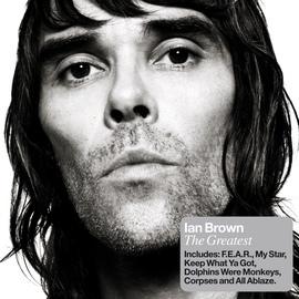 Ian Brown альбом The Greatest