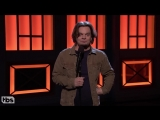 Ismo- Ass Is The Most Complicated Word In The English Language - CONAN on TBS