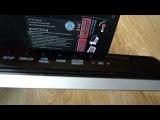 LG плеер DVD-проигрыватель портативный LG DP392B