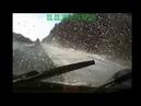 Самые жесткие Лобовые Аварии на дороге