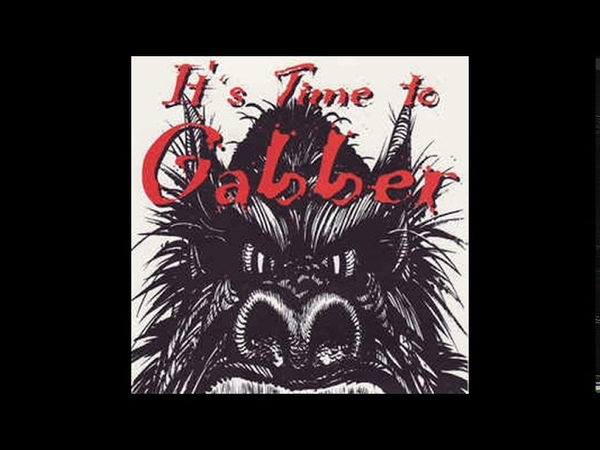 IT´S TIME TO GABBER - FULL ALBUM 4908 MIN - ITALY 1995 HD HQ HIGH QUALITY