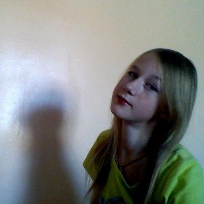 Анна Воробьева, 9 января 1999, Новосибирск, id216066818