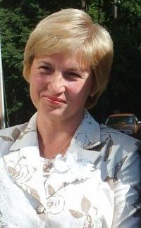Надежда Зайцева, 18 марта 1988, Черногорск, id229148737