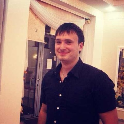 Vladimir Romasenko, 29 февраля 1976, Самара, id198527451