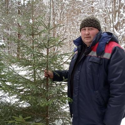 Андрей Болохин