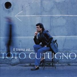 Toto Cutugno альбом Il treno va...