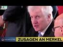 16 Länder stimmen Merkel angeblich zu, in der Asylfrage. GELOGEN wie sie hier sehen. 30.06.2018