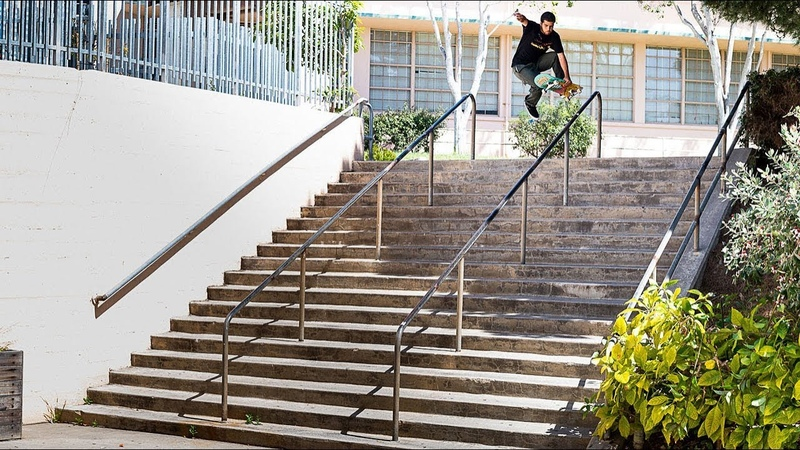 Rough Cut Pedro Delfino's Welcome to Deathwish Part