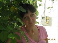 Оксана Виниченко, 25 октября 1983, Кривой Рог, id32509114