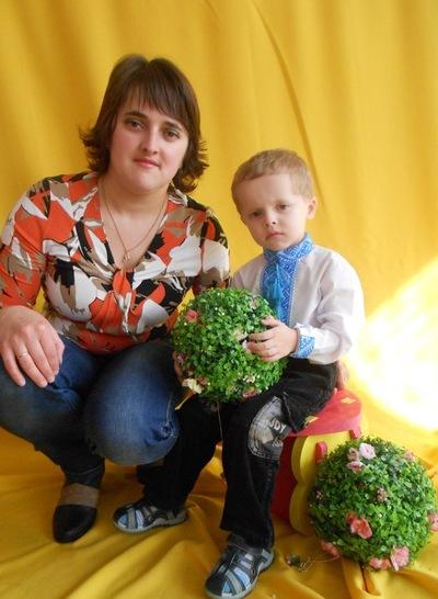 Маша Вівчар, 29 марта 1986, Тернополь, id165738419