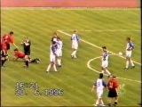 Локомотив-Сатурн (СПб) 0-1 Зенит / 30.06.1996 / Кубок России