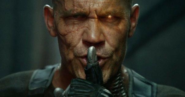 Звезда «Дэдпула» и «Войны бесконечности» Джош Бролин назвал любимый фильм Marvel