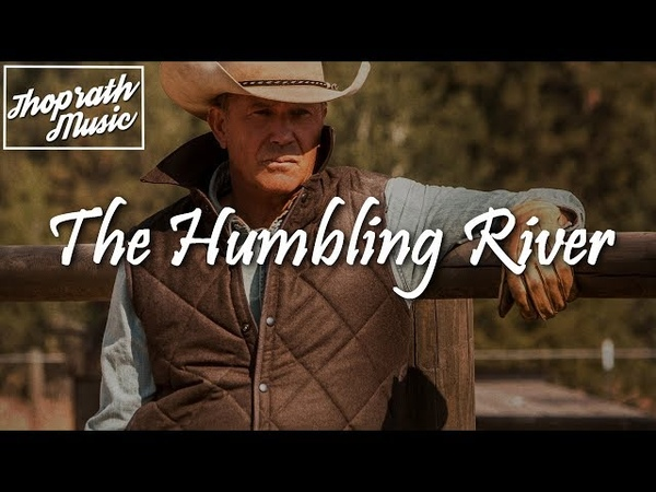 Puscifer - The Humbling River (Lyrics) Yellowstone S1E3 End credits Song/Soundtrack