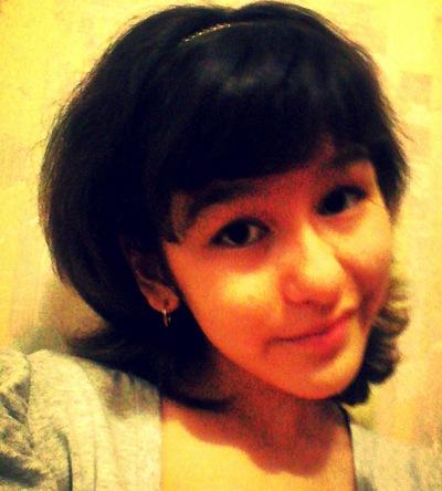 Мира Конышева, 3 апреля , Самара, id212003382